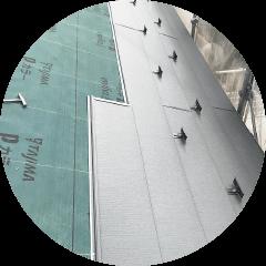 屋根の葺き替え(カバー工法)