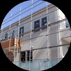 塗装(外壁・屋根など)