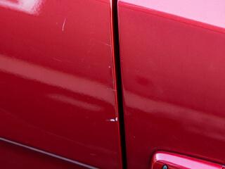 万が一車に塗料が付いた場合はどうするの?