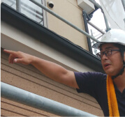 外壁塗装時に注意することはあるの?